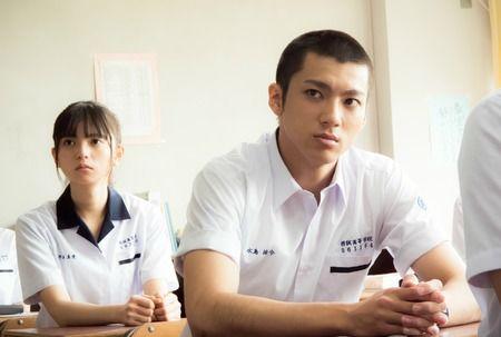 日本翻拍《那些年》劇照曝光!「日版沈佳宜」甜美空靈照美翻!